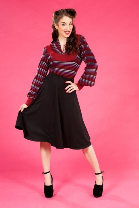 Milly-Lou Swing Skirt