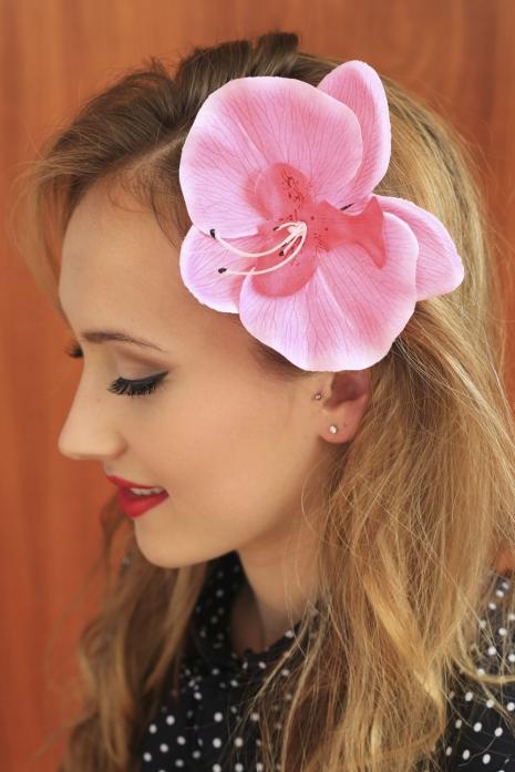 Pink Calypso
