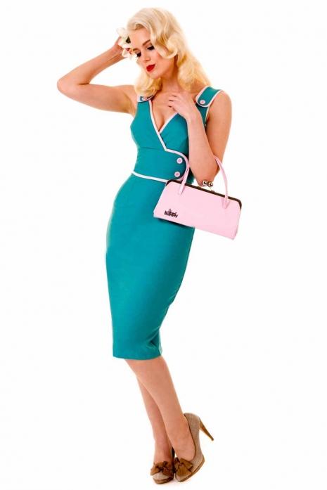 Constance Retro Dress
