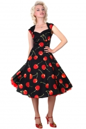 Regina Doll Cherry