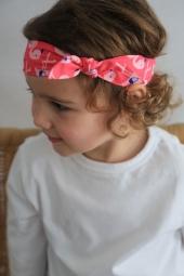Flamingo Baby Headband