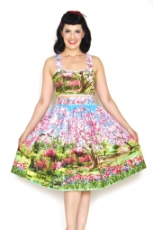 Trixie Cherry Tree Lane   Skirt