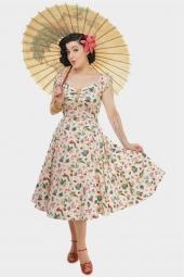 Dolores Doll Atomic Flamingo